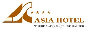 Khách sạn Asia, Huế, Viết Nam Logo